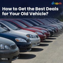 best deals for your old car