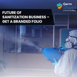 santization business franchise