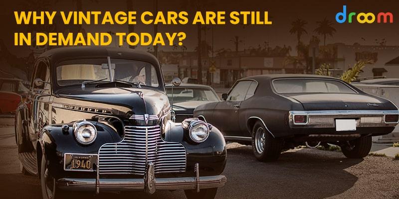 vintage cars for sale