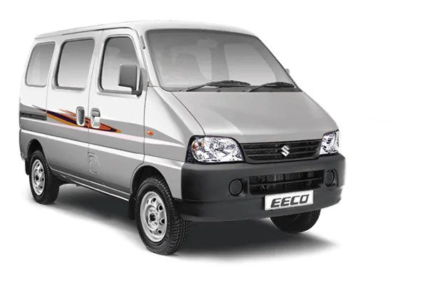 Maruti Suzuki Eeco 5 STR WITH A/C+HTR 2020