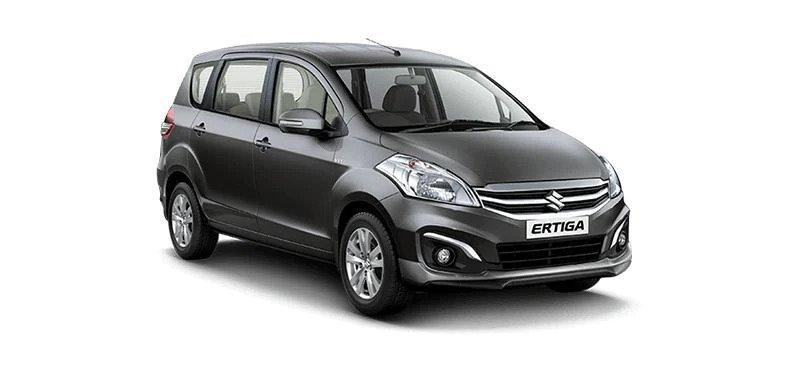 Maruti Suzuki Ertiga VXi 2020