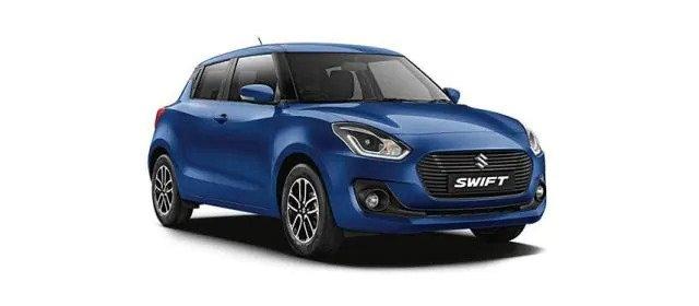 Maruti Suzuki Swift ZDi Plus
