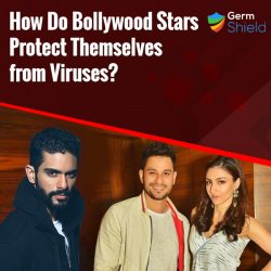bollywood stars germs protection