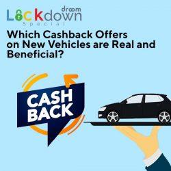 cashback offers on car