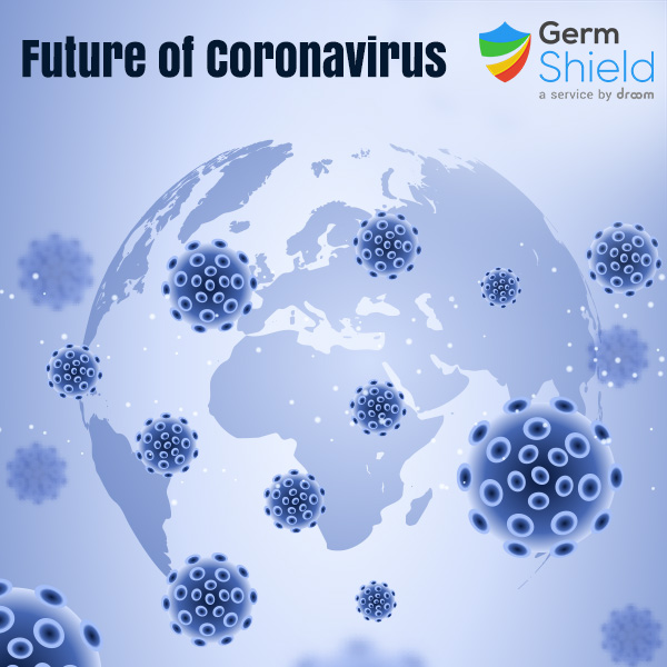 future of corona