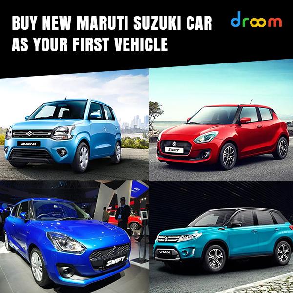 New Maruti Suzuki Cars