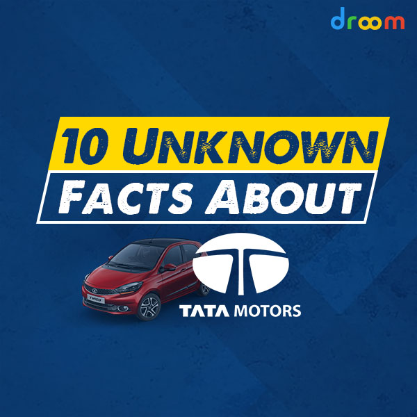 tata motors unknown facts