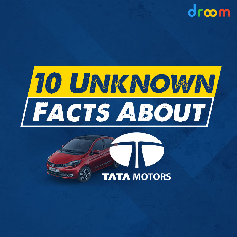 tata motors facts