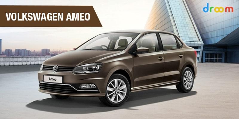 Volkswagen Ameo 2020