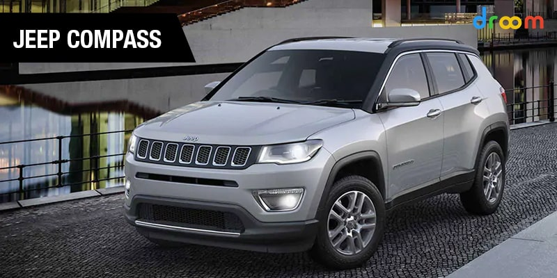 jeep compass car