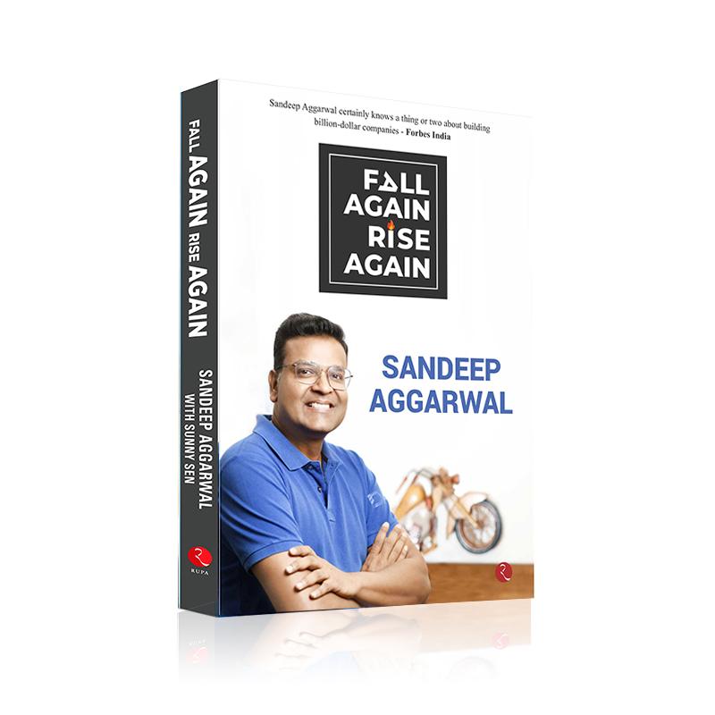 sandeep aggarwal book