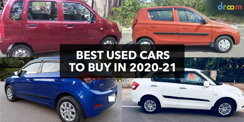 Best Used Cars to Buy in 2021
