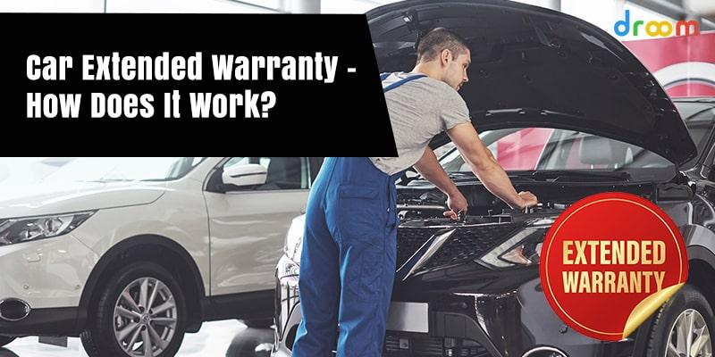 how car warranty works