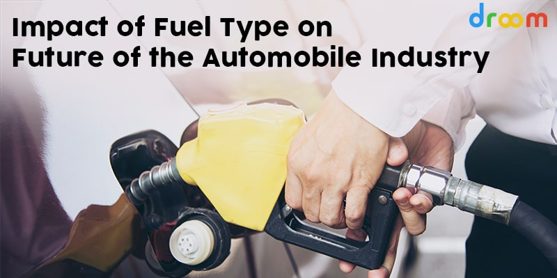 impect of fuel prices on auto industry