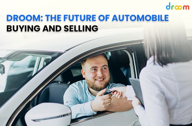 Automobile online in India