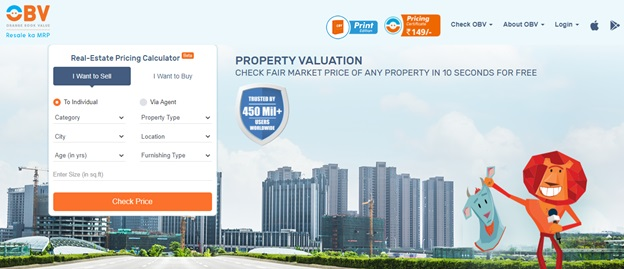 property valuation process