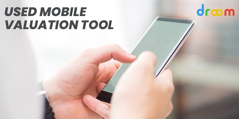 used mobile valuation tool