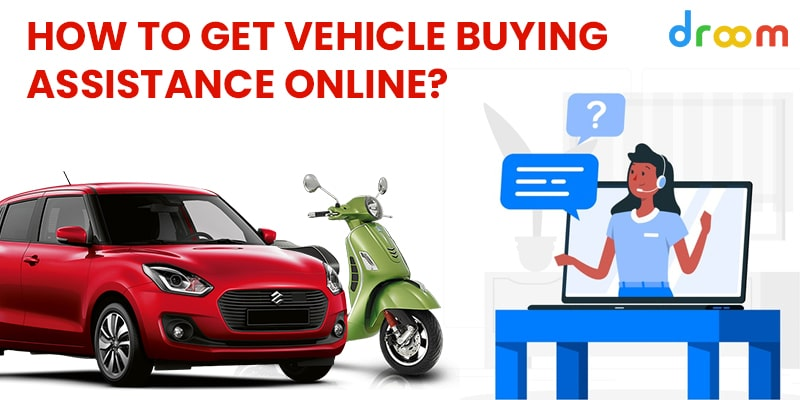 Car Buying Assistance