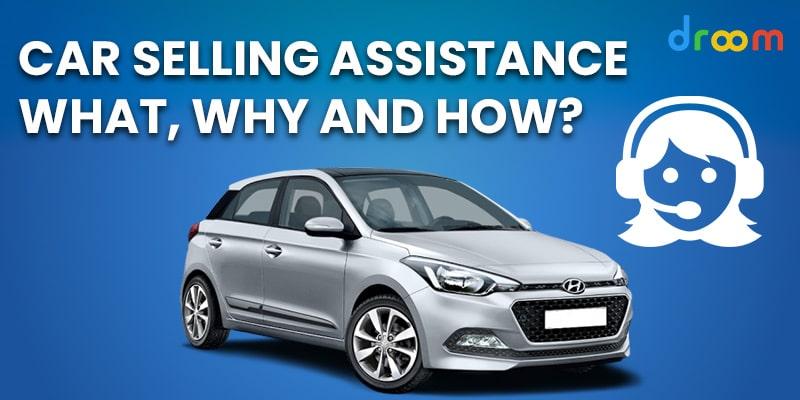 Car Selling Help
