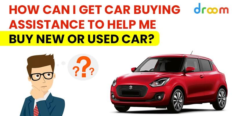 car buying help