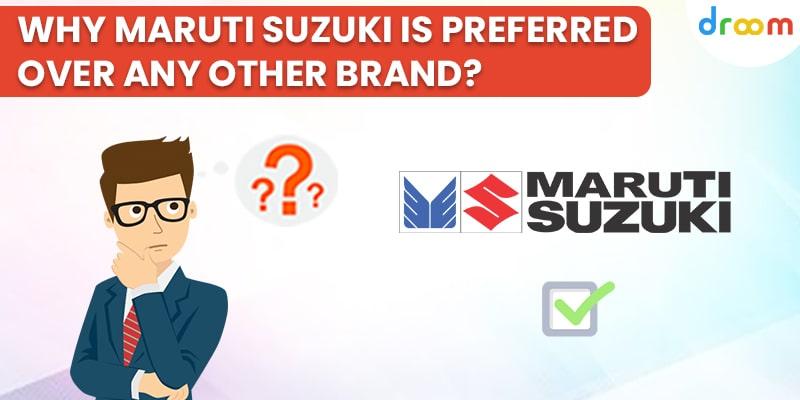 Maruti Suzuki Cars