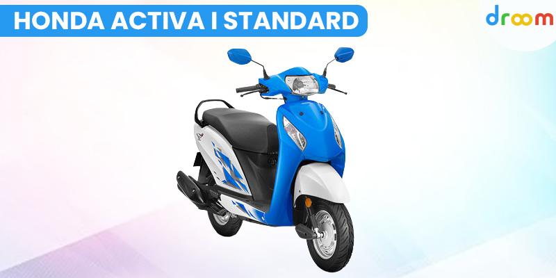 Honda Activa 125 STD