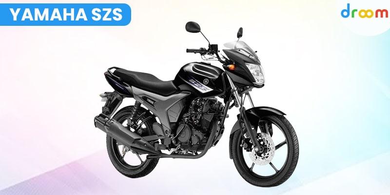 Yamaha SZS