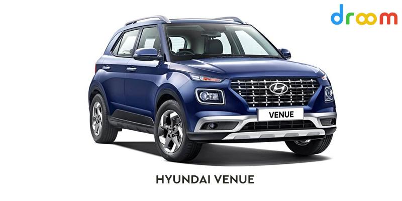 Hyundai Vanue 2021