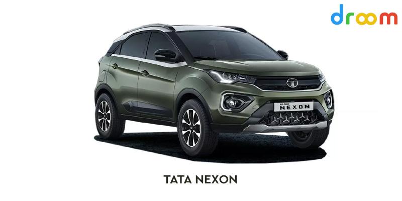 Tata Nexon 2021