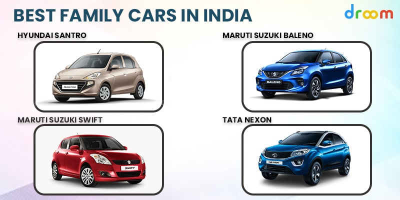 cars for middle class family