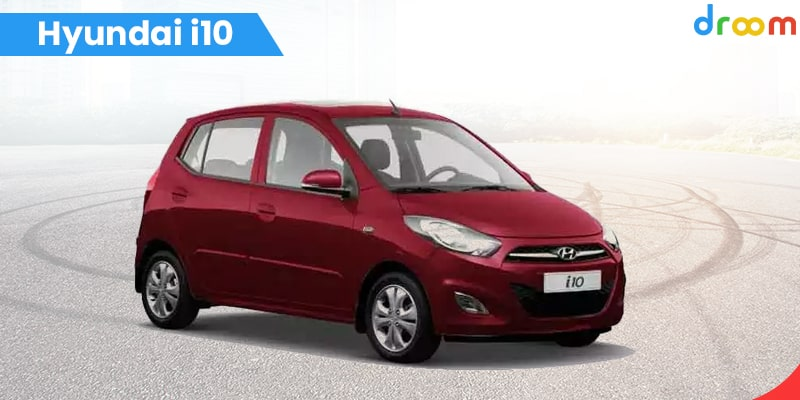 Best Cars for College Teenagers