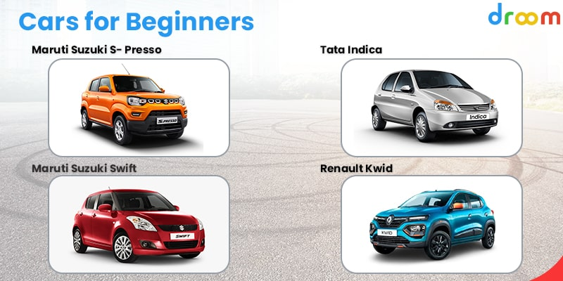 Cars for Starters