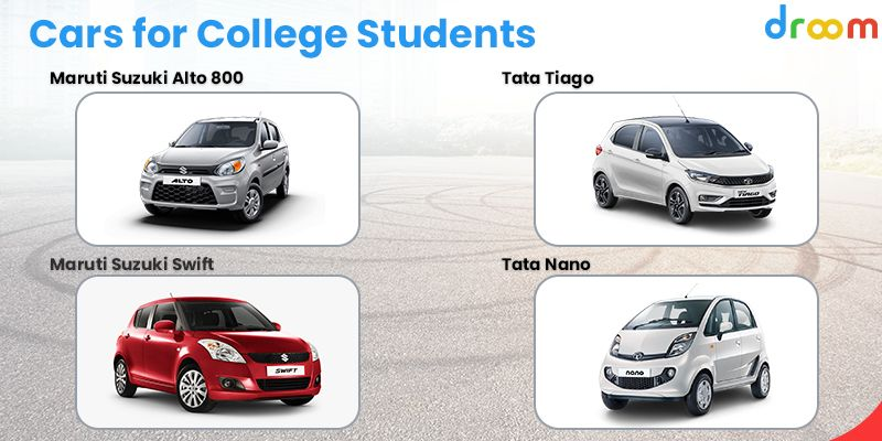 cars for teenagers