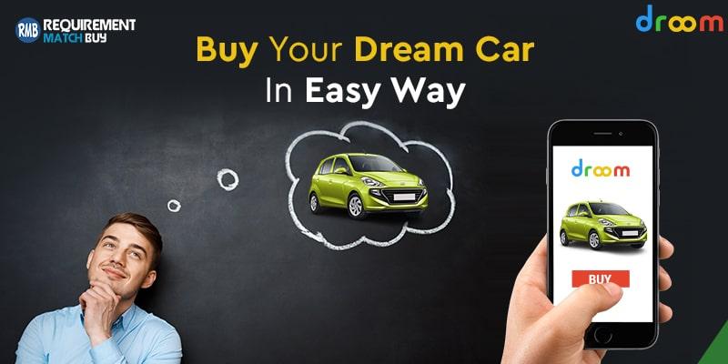Buy Your Dream Car in Easy Way