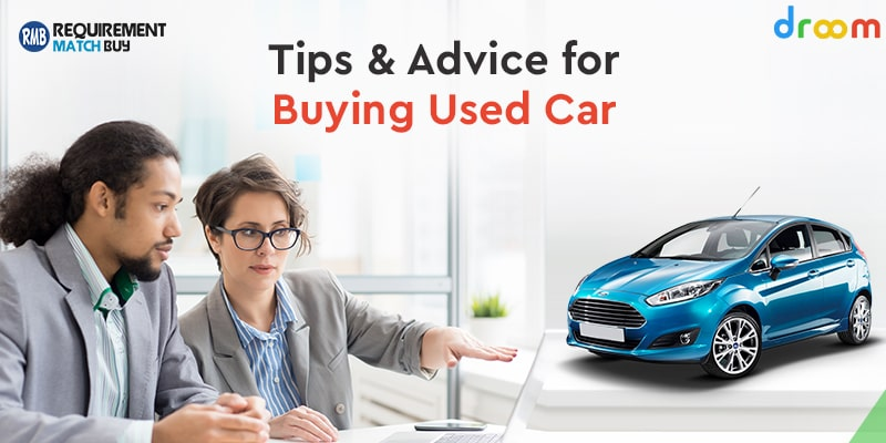 used car buying help