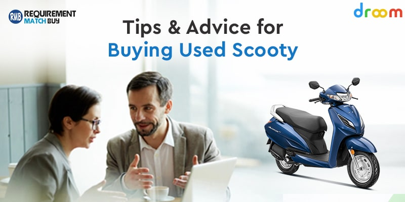 Used Scooty Buyers Guide