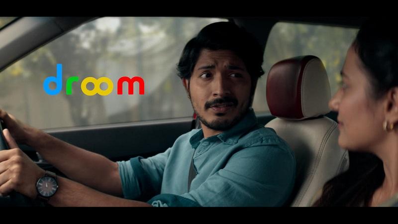 droom tvc new campaign